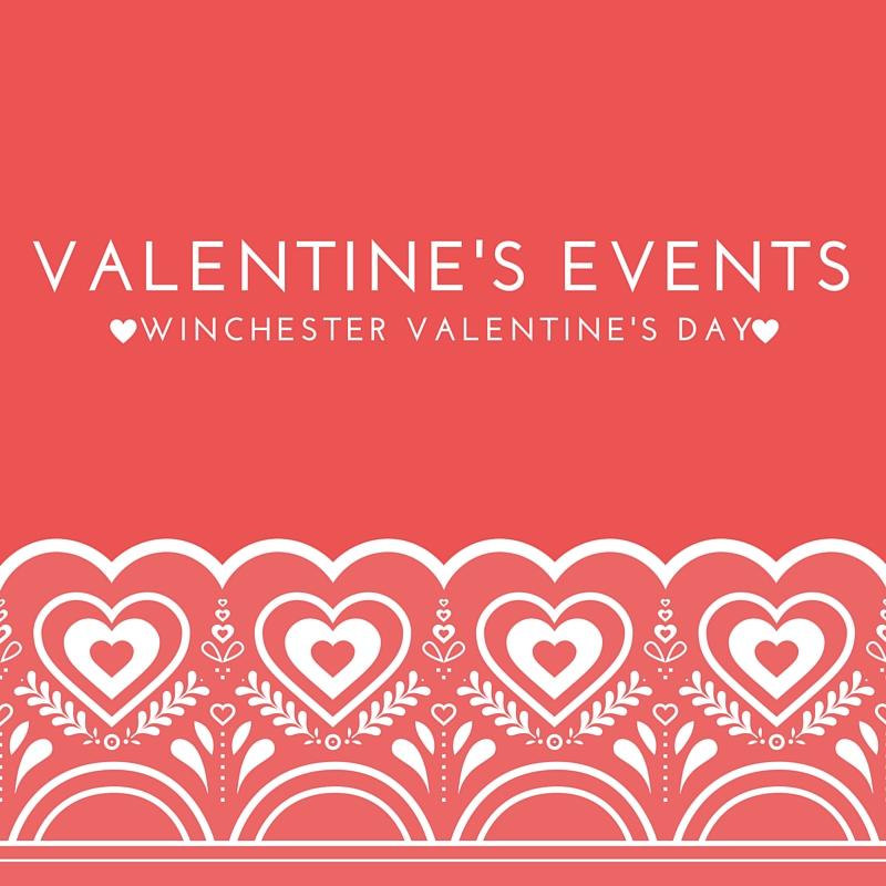 Winchester Valentine's Day