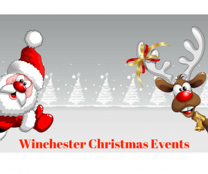 Winchester Christmas Events