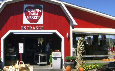 Guide to Winchester and Frederick County Farmers Markets