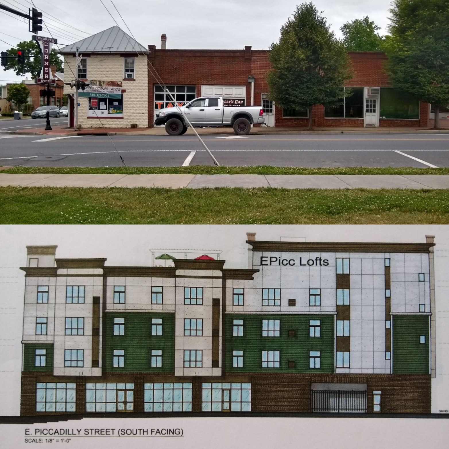 Apartments For Rent In Winchester Va: Winchester's East Piccadilly Lofts