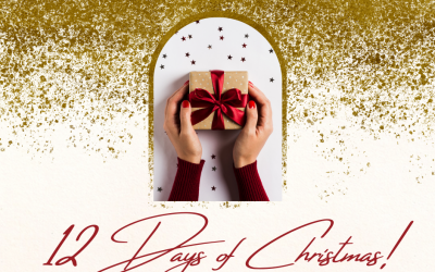 12 Days of Christmas in Old Town Winchester